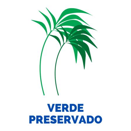 Verdes preservados